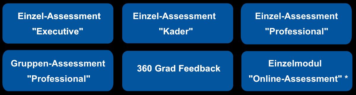 OTP Assessment Programme